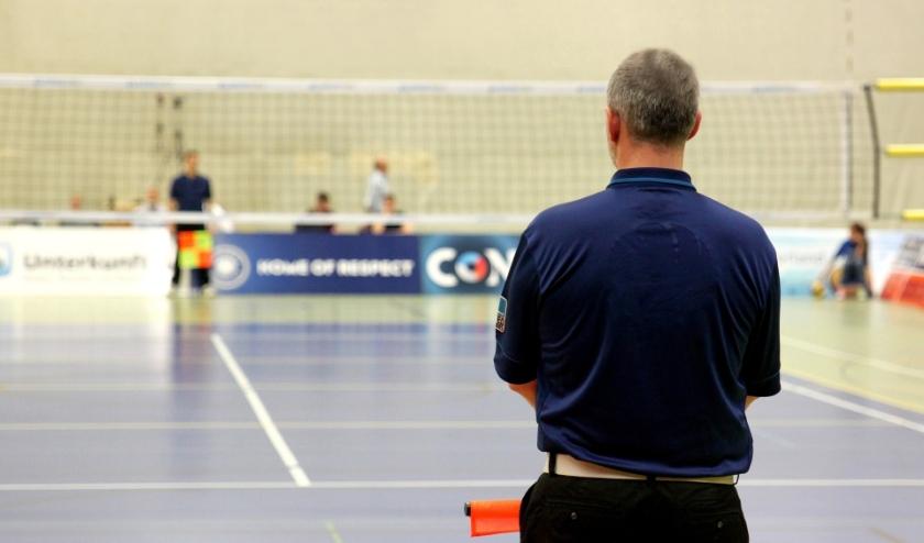 De competitie wordt niet uitgespeeld; op basis van resultaten mogen echter zowel de heren als de dames van VCN door naar de eredivisie.