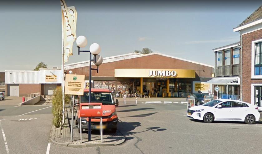 <p>De Jumbo in Zevenhuizen is vooralsnog de enige supermarkt in het dorp.</p>