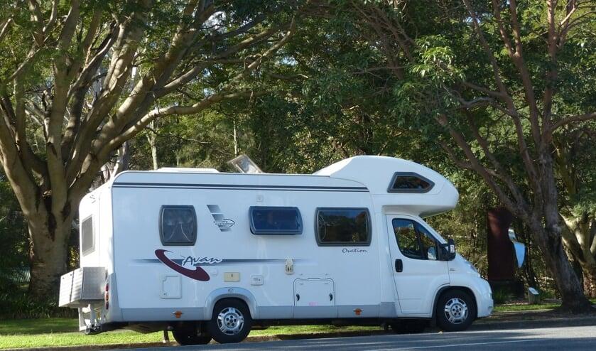 <p>De kosten voor de aanleg van camperplaatsen zijn te hoog.</p>