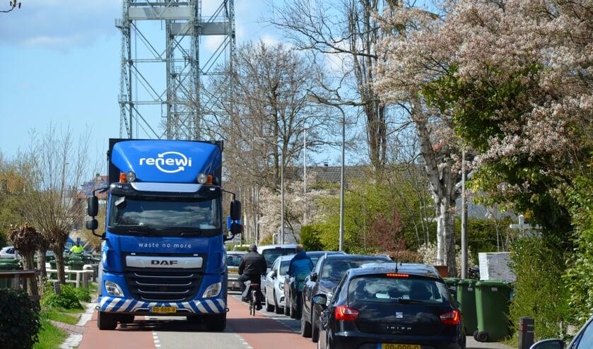 <p>Een weg die de polder doorkruist is geen oplossing voor de Brugweg, vindt het bewonerscomit&eacute;.</p>