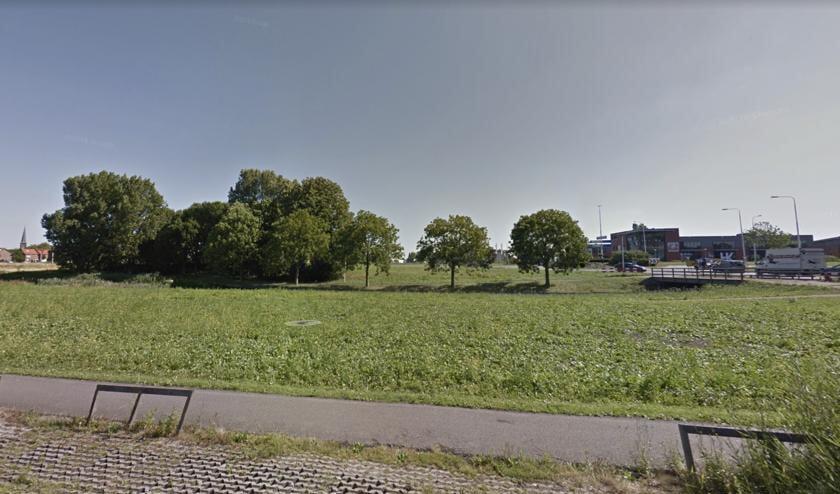 Het Akkeroord in Waddinxveen moet vooral groen blijven, zo wil een petitie bewerkstelligen.