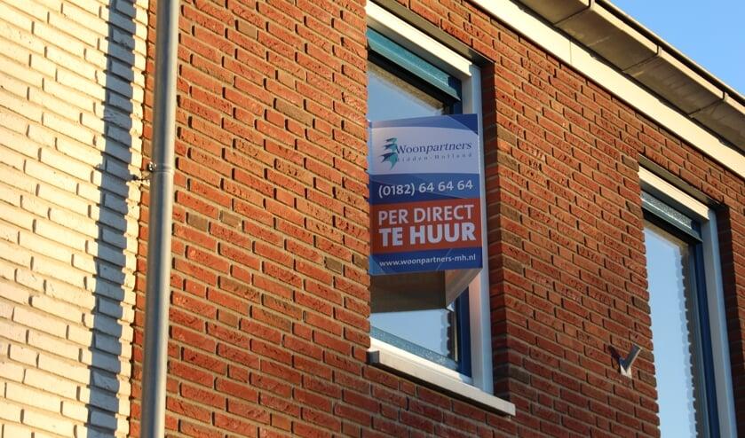 <p>Er is overal een schreeuwend tekort aan huurwoningen. (archieffoto: Hart van Holland/tekst: Erik van Leeuwen)&nbsp;</p>