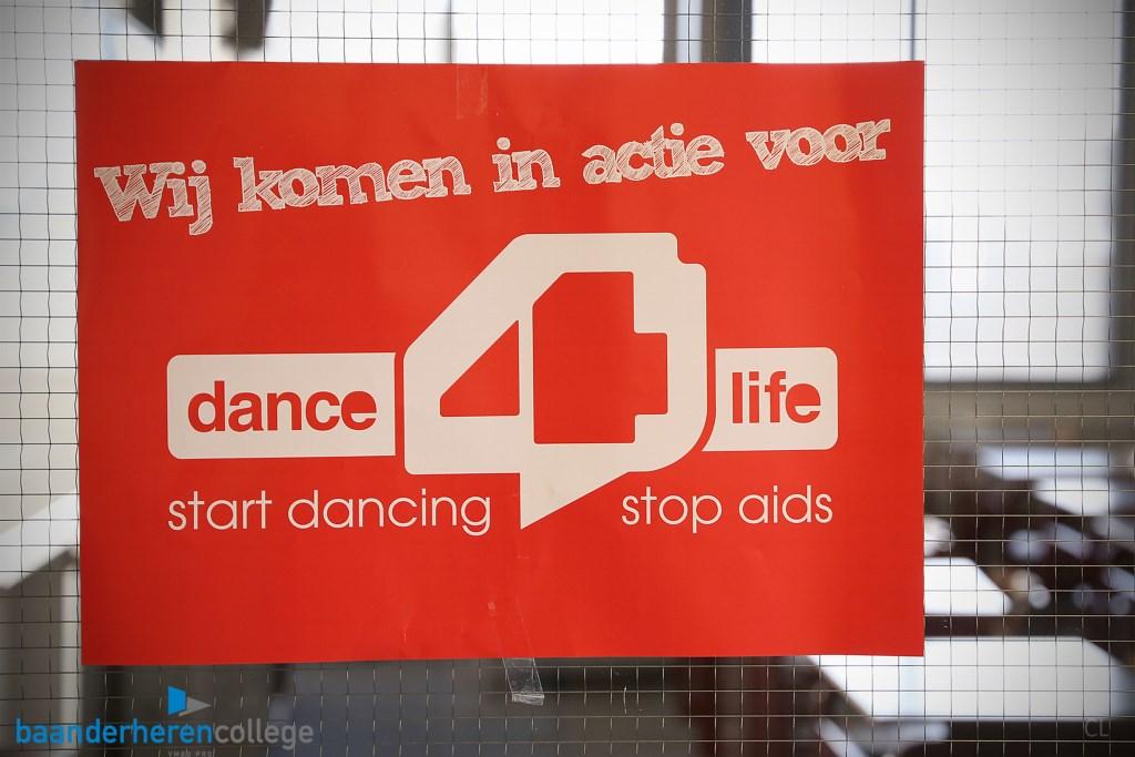BHC Dance4life  © MooiBoxtel