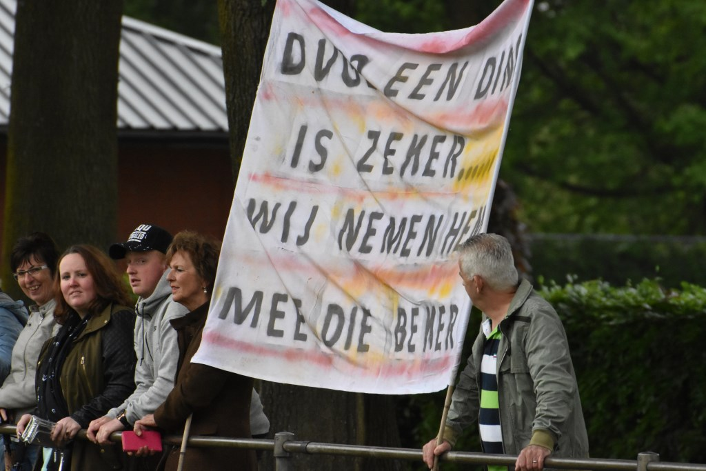 supporters  © MooiBoxtel