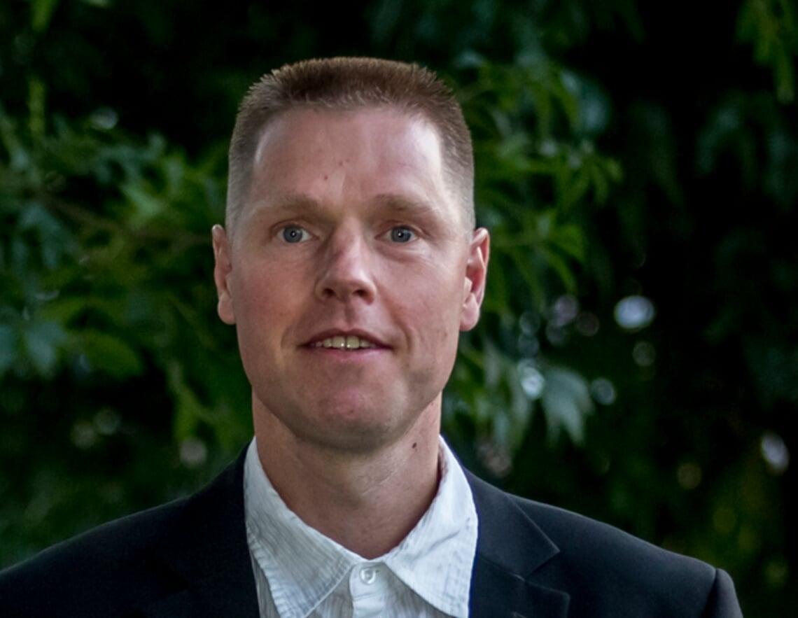 <p>Wethouder Wim van der Zanden.</p>
