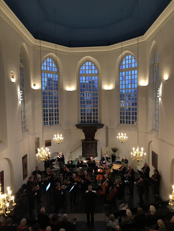 Foto: Klassiek in de kerken © MooiBoxtel