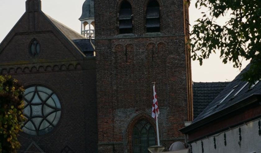 75 jaar bevrijding Esch - (Her)beleving De bevrijding van Esch (rondom Marktplein)     Fotonummer: d2cf90