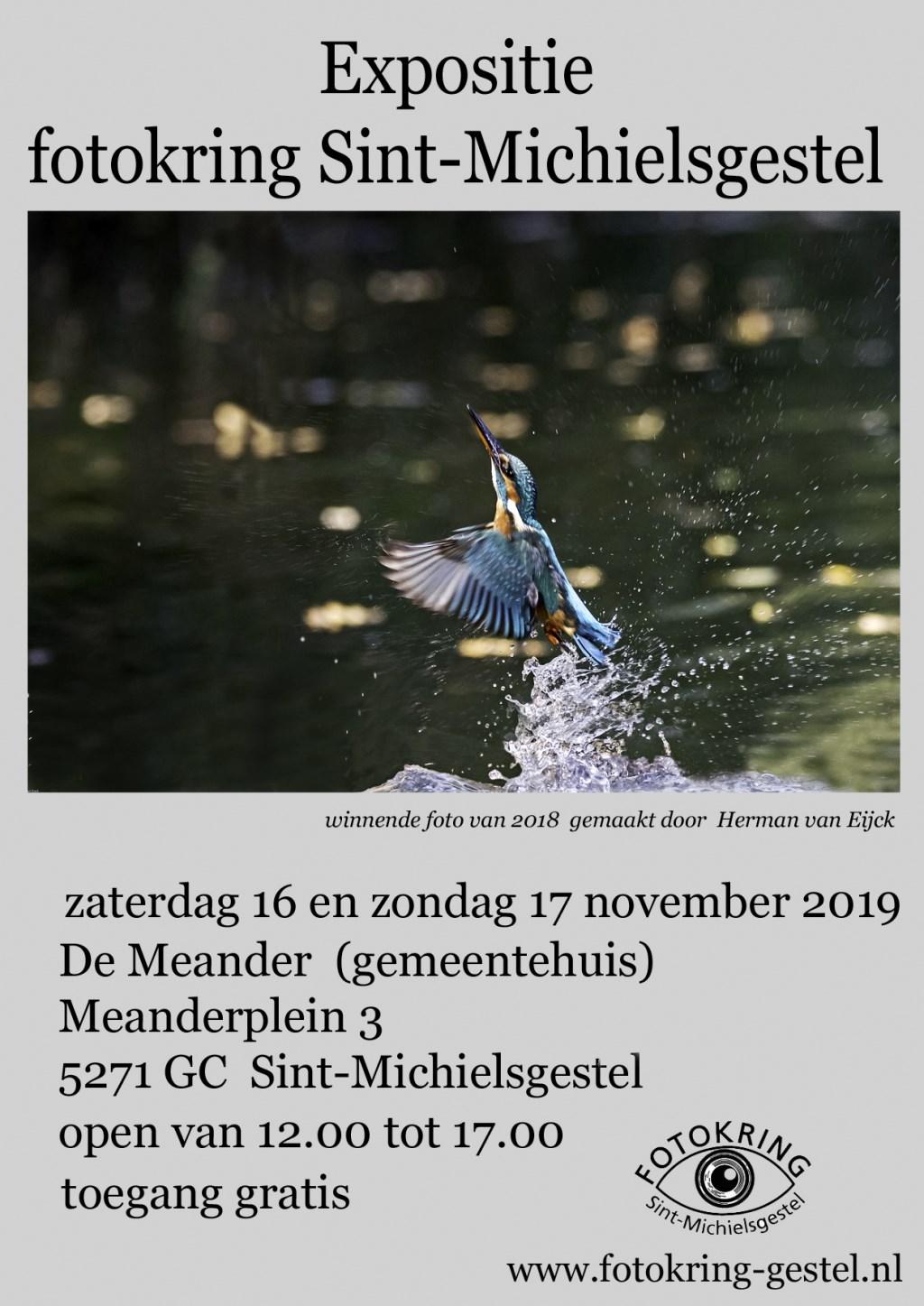 Foto: Herman van Eijck © MooiGestel