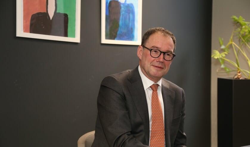 Ronald van Meygaarden.   | Fotonummer: 7b0eaa