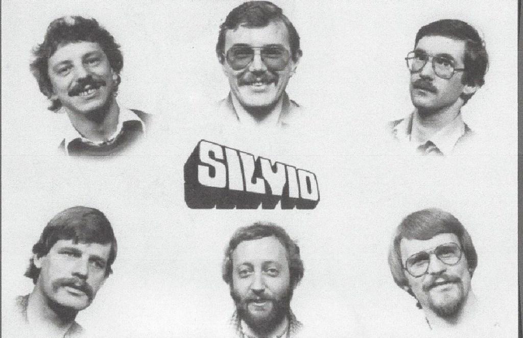 Boven: Rini de Wit; Wim Eekels; Henk Wouters.  Onder: Ad van Haaren; Eraj van de Peppel en Jan van Ham Foto: Rini de Wit © MooiGestel