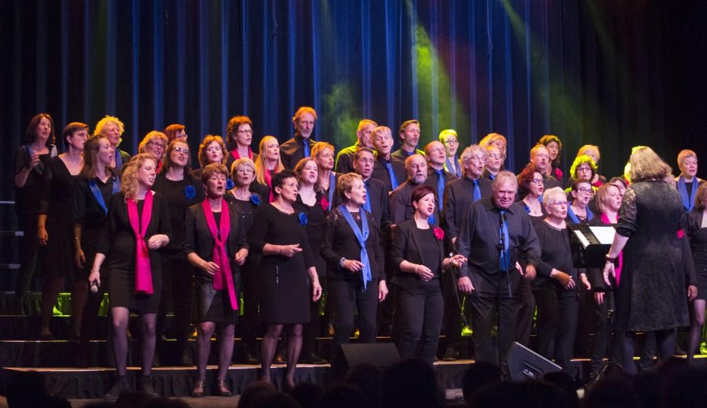 Foto: P.R.- en Concertcommissie Spirit © MooiGestel