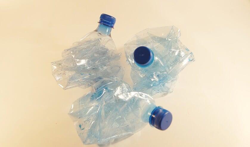 Plastic wordt al enige tijd apart ingezameld.   | Fotonummer: 3dfff6