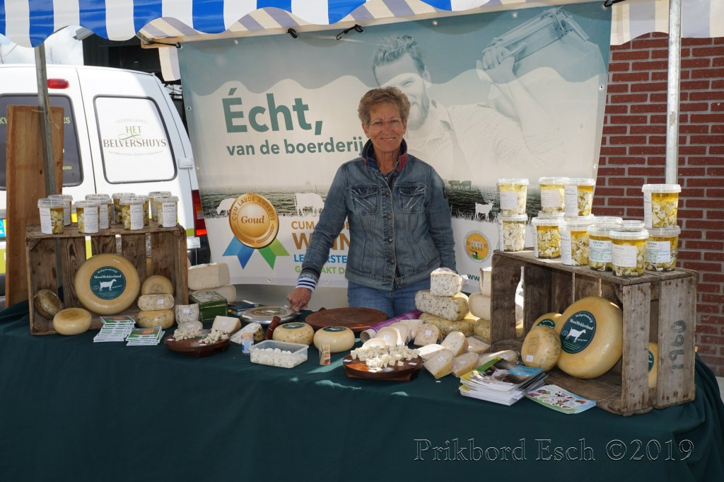 Foto: Edwin Diependaal / Prikbord Esch © MooiBoxtel