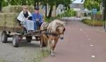 Boer Wim neemt afscheid van 'zijn' Kinderboerderij