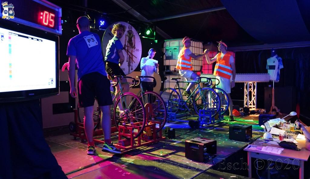 DENVEB 2020 (Dag en Nacht van Essche Boys) 60 Jaar Essche Boys Foto: Edwin Diependaal/Prikbord Esch © MooiBoxtel