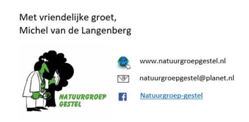 Natuurgroep-Gestel © MooiGestel