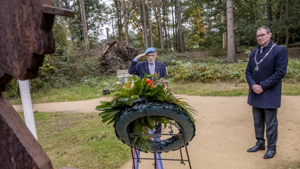 Foto: Peter de Koning © MooiBoxtel