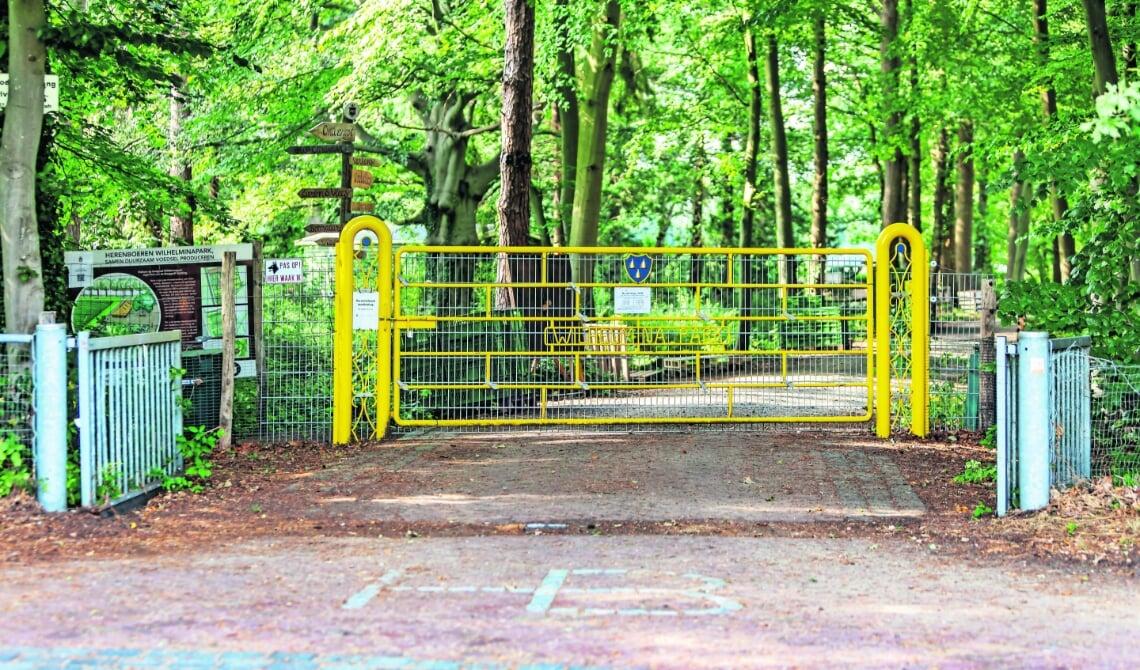 <p>Het Wilhelminapark, gelegen op de grens van de gemeenten Boxtel, Vught en Sint-Michielsgestel, vormt de sleutel in de aanleg van Boxtelse windmolens.</p>