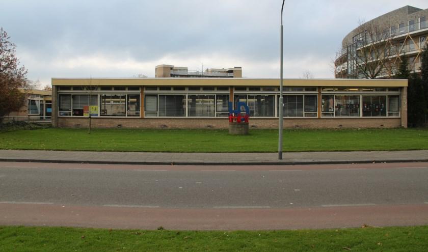 Al vóór de renovatie van De Hobbendonken werd gesproken over een mogelijke verhuizing van de school.     Fotonummer: 933c27