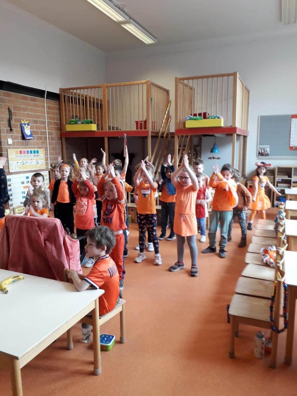 Foto: Angelaschool © MooiBoxtel