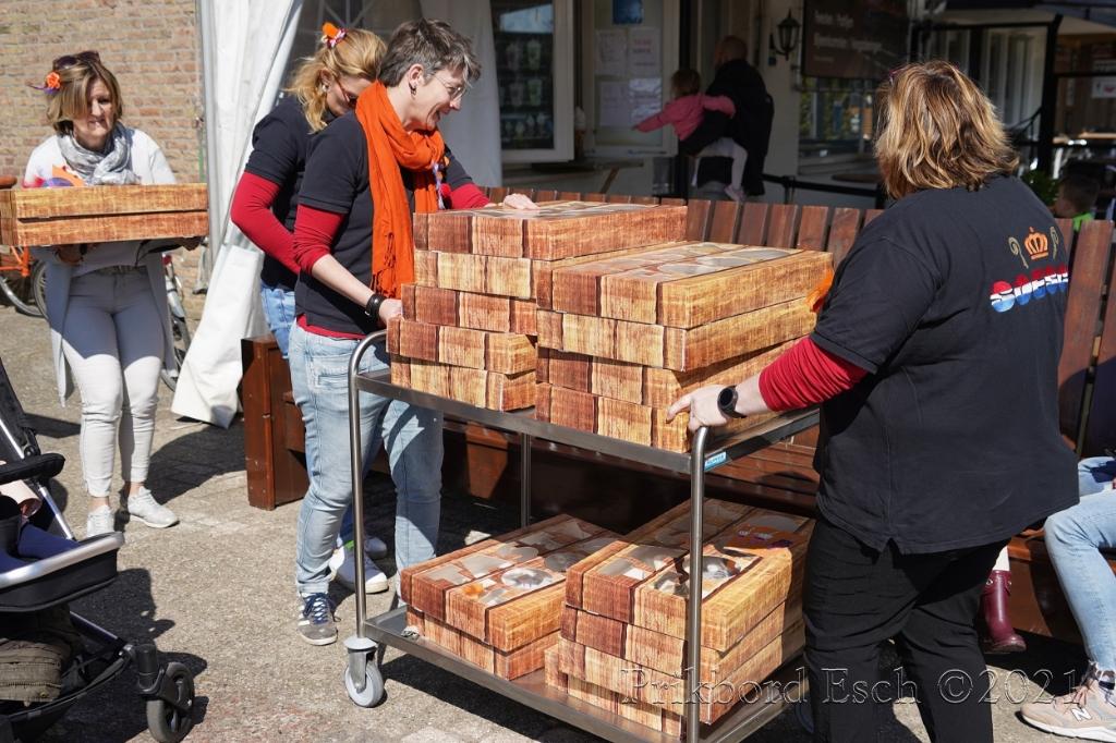 Foto: Edwin Diependaal/Prikbord Esch © MooiBoxtel