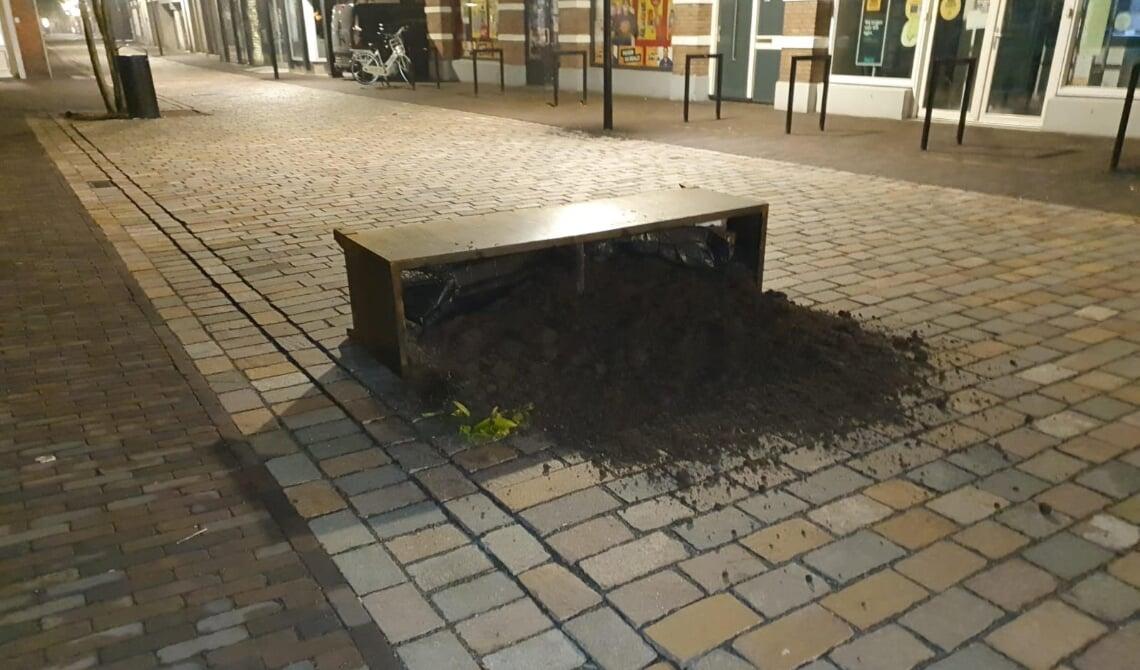 <p>Vandalisme kost de gemeenschap jaarlijks zo&#39;n 130.000 euro.</p>
