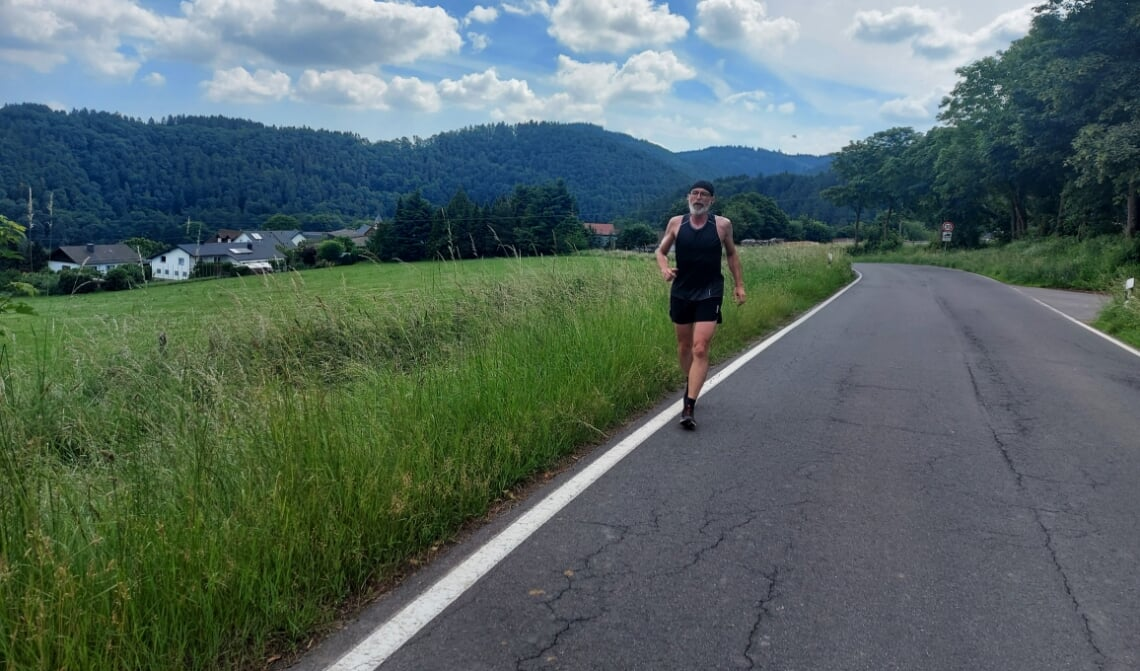 <p>Kiske de Leest en zijn begeleidingsteam reisden het afgelopen week af naar het Eifelgebergte in Duitsland om daar gericht te kunnen trainen.</p>