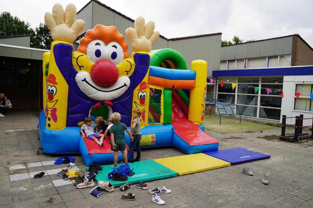 30-08-2021 - Bouwdorp JEsch 2021 Fotograaf Prikbord Esch Foto: Edwin Diependaal/Prikbord Esch © MooiBoxtel