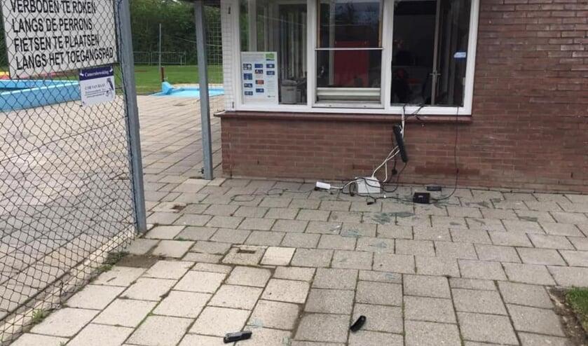 Foto's: Gemeente Tholen.