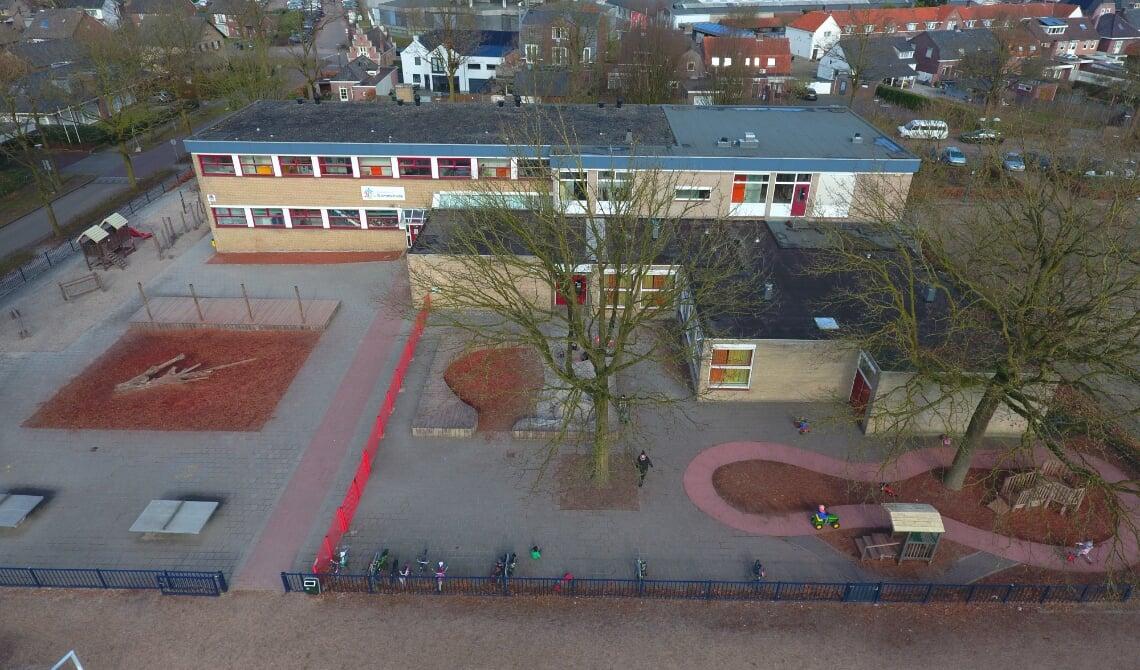 Basisschool Dommelrode hoort bij Skoso.