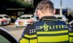 Arrestatieteam actief op de Lindendijk