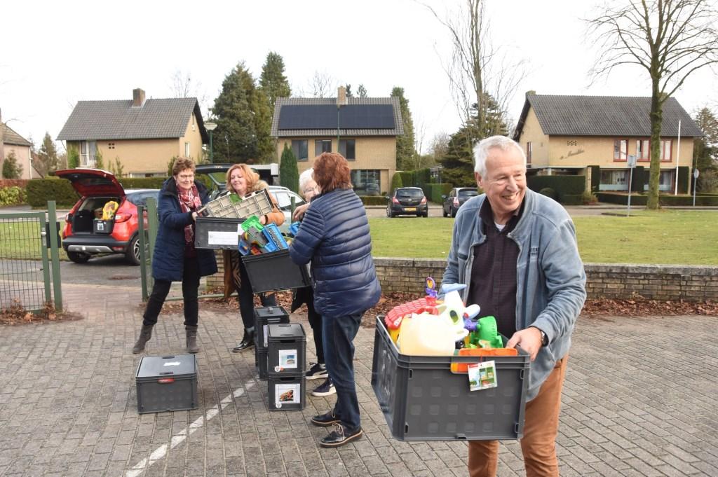 Foto: Foto: Hans van den Wijngaard © MooiRooi