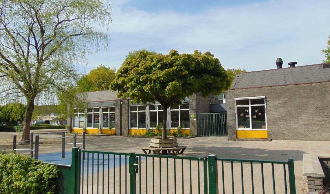 <p>Ook basisschool De Springplank gaat plaats maken.</p>