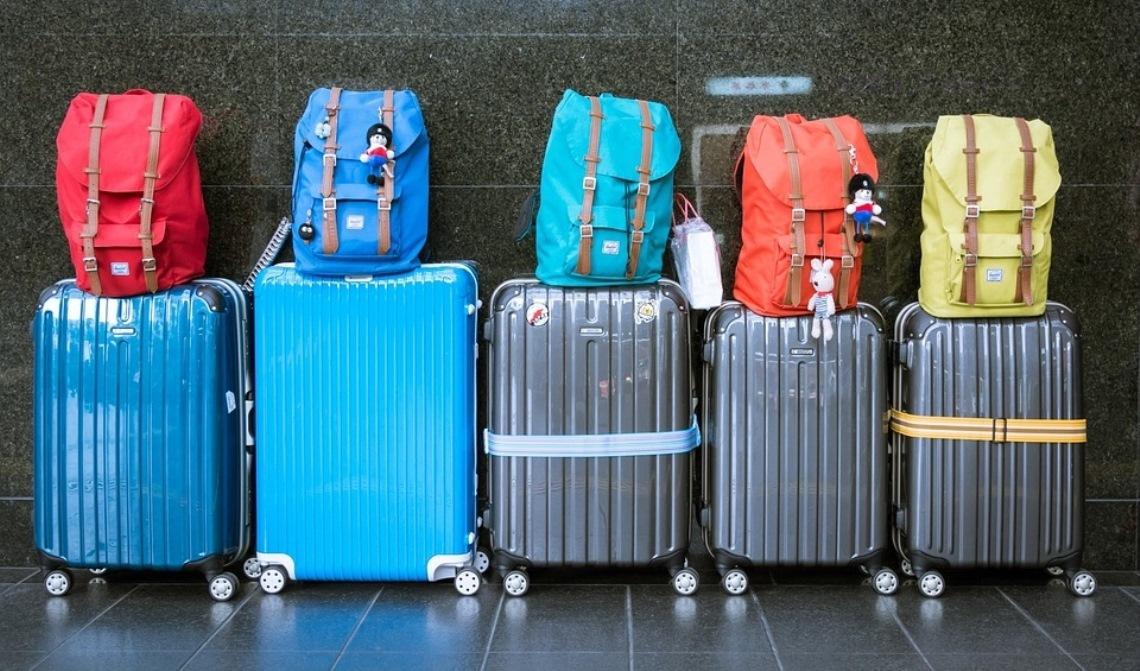 Daarom neem je een Cowboysbag rugzak mee op reis