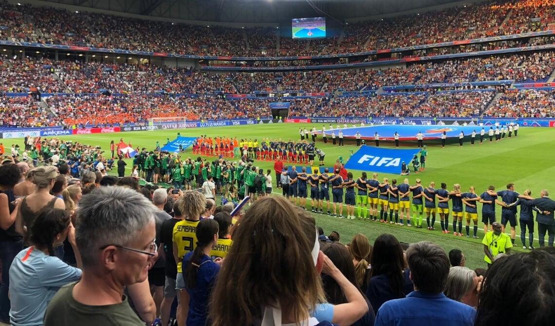 <p>Wint Nederland het EK?</p>