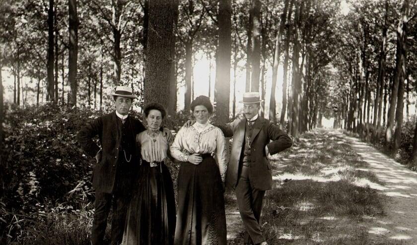 De familie Koppens     Fotonummer: 4c699a