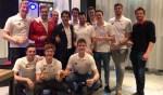 Vier Rooienaren ontvangen sportpenning Eindhoven