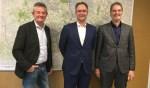 Gemeente verlengt samenwerking met Boekel en Bernheze