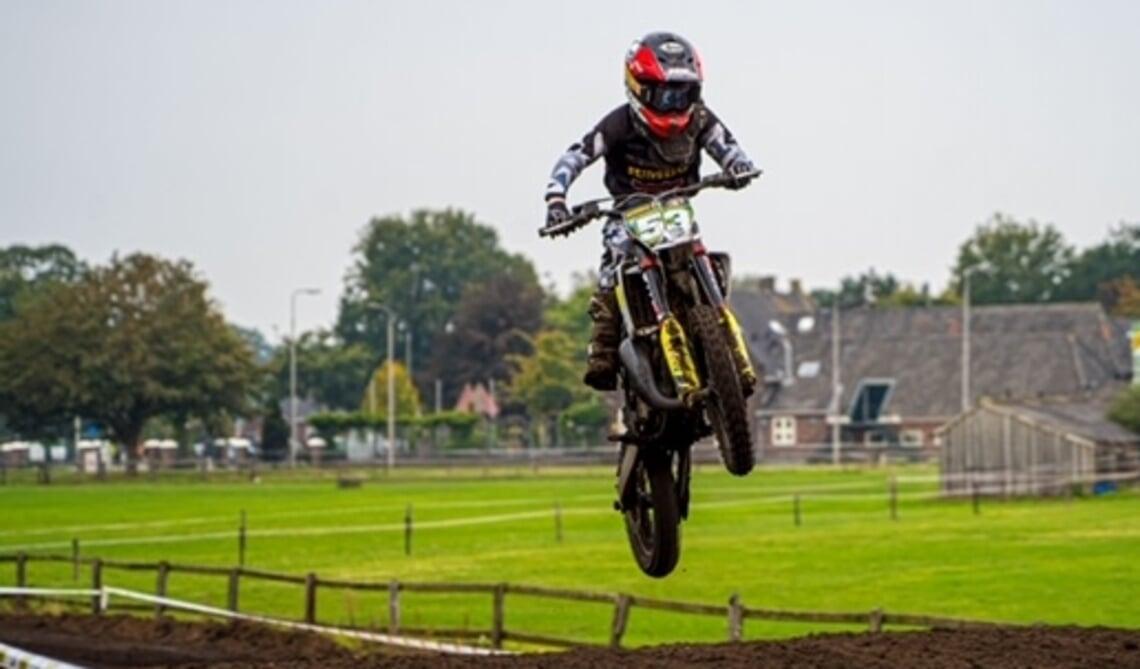 Ruben van Hoof