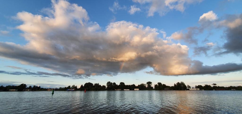 Earnewâld, Friesland. Foto:  © MooiRooi
