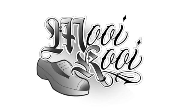 Deze tatoeage kan jij gratis laten zetten! Foto:  © MooiRooi