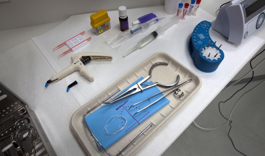 Eenderde van de mensen met een tandartsverzekering ging afgelopen jaar helemaal niet naar de tandarts.   ( beeld  anp / Nils van Houts)