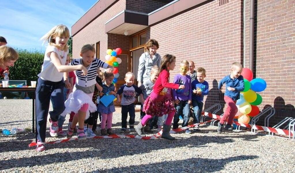 Vrijwilligers die in de kerk met kinderen werken, kunnen gratis een Verklaring Omtrent Gedrag aanvragen, dankzij het CIO.    (beeld GKv Leidsche Rijn)