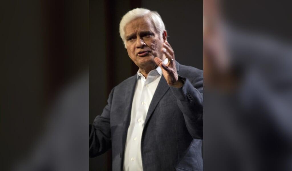 Zacharias in 2015  (beeld wikipedia)