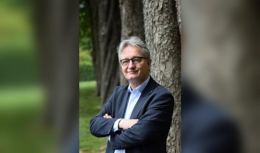 Geert van Dartel  (beeld nd)