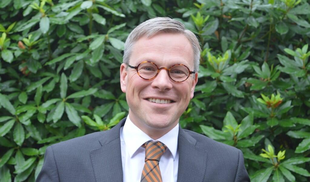 Arnold Huijgen  (beeld nd)