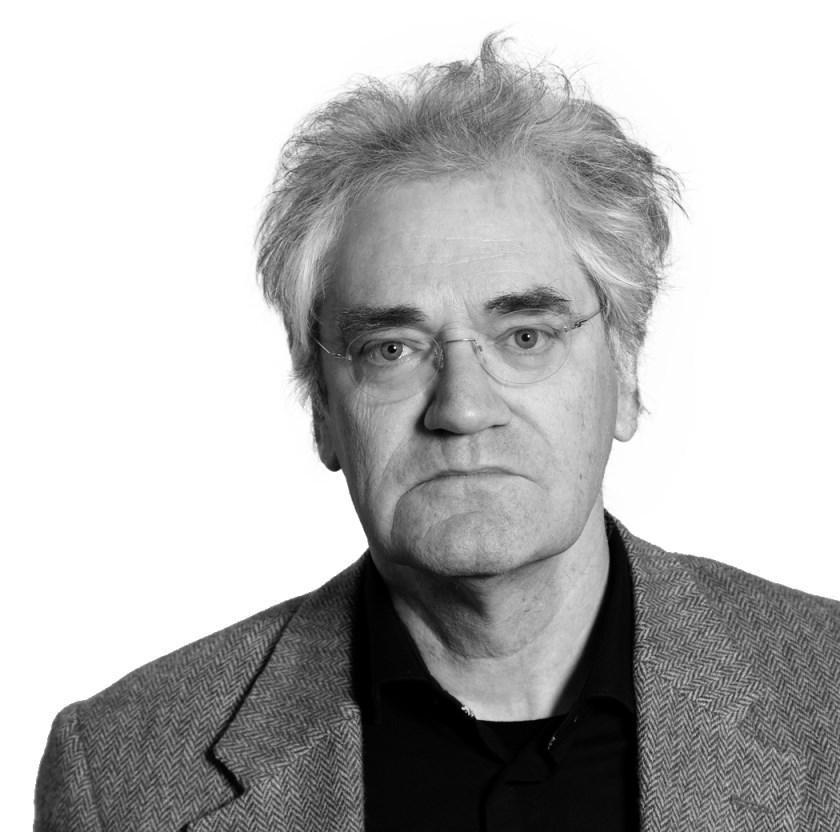 George Harinck: De eenzame gereformeerd-vrijgemaakte militair