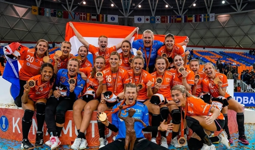 Polman beste speelster op WK handbal - Nieuws.nl