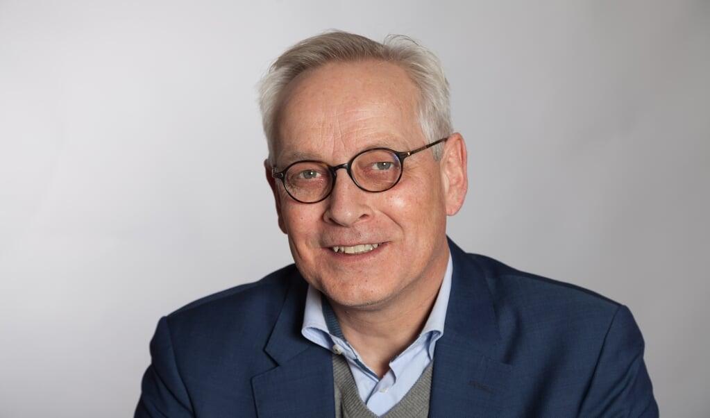 Bart Jan Spruyt  (beeld nd)