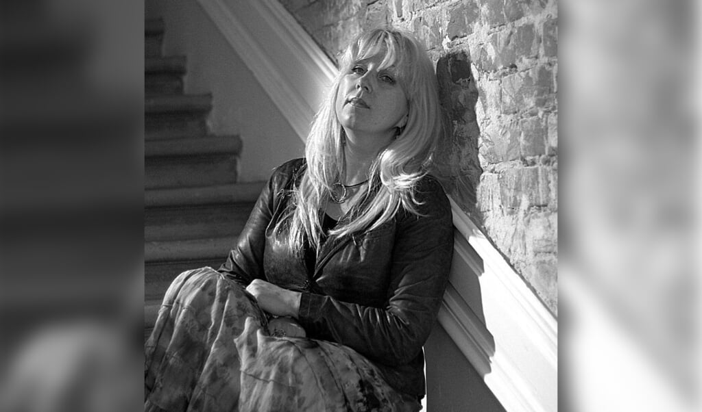Fotojournaliste Irina Slavina, die na politieoptreden op 2 oktober 2020 suïcide pleegde in Nizhny Novgorod.  (beeld facebook)